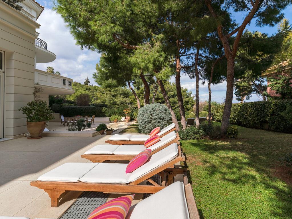 Ferienhaus Wunderschöne Villa in Attika mit Sauna (2657524), Rafina, , Attika, Griechenland, Bild 36