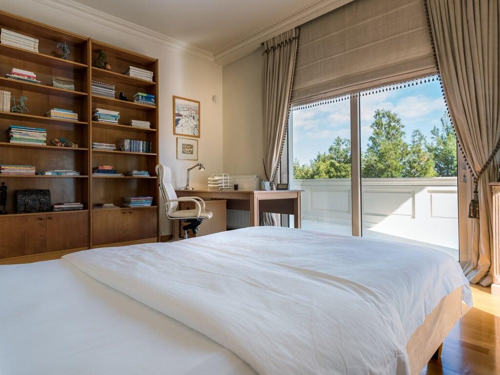 Ferienhaus Wunderschöne Villa in Attika mit Sauna (2657524), Rafina, , Attika, Griechenland, Bild 22