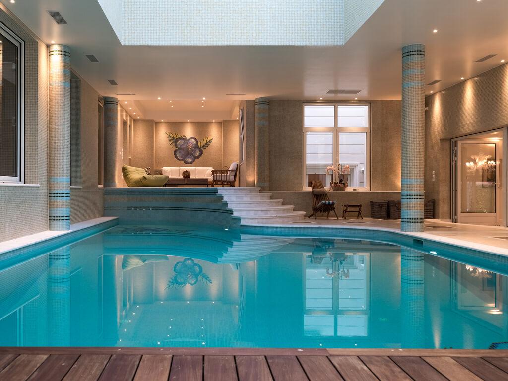 Ferienhaus Wunderschöne Villa in Attika mit Sauna (2657524), Rafina, , Attika, Griechenland, Bild 5