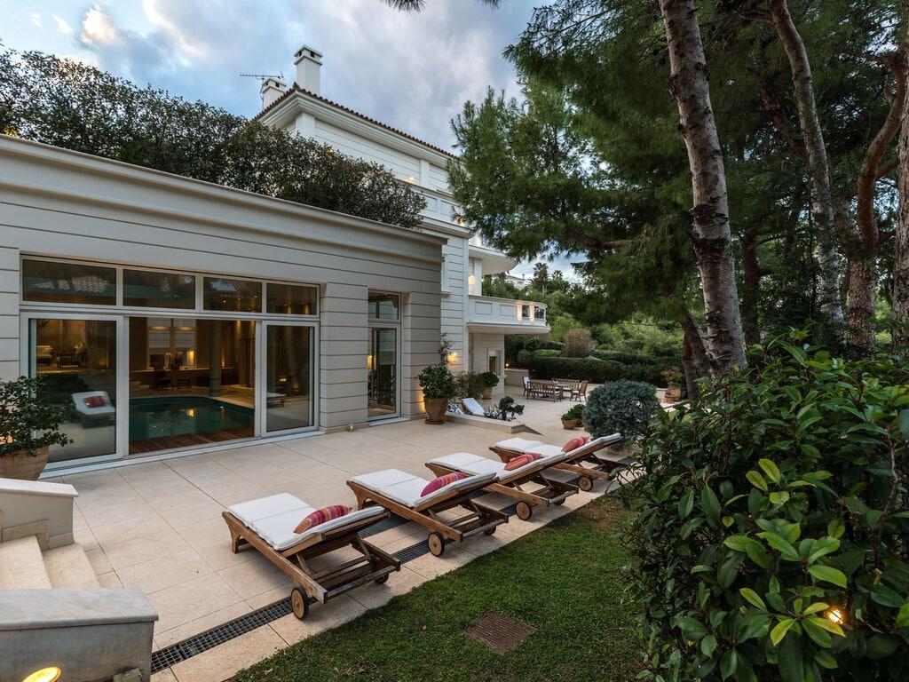 Ferienhaus Wunderschöne Villa in Attika mit Sauna (2657524), Rafina, , Attika, Griechenland, Bild 37