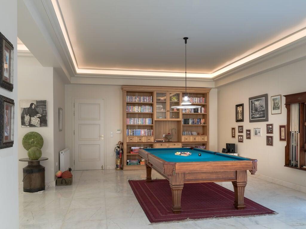 Ferienhaus Wunderschöne Villa in Attika mit Sauna (2657524), Rafina, , Attika, Griechenland, Bild 33