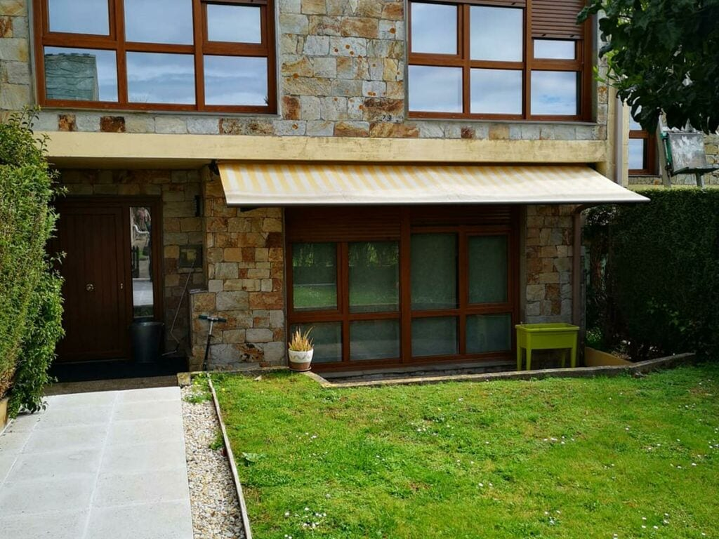 Casa Alvedro Ferienhaus  Galizien