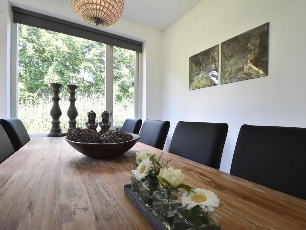 Ferienhaus Luxuriöses Ferienhaus in Zeewolde mit Pool (2644599), Zeewolde, , Flevoland, Niederlande, Bild 15