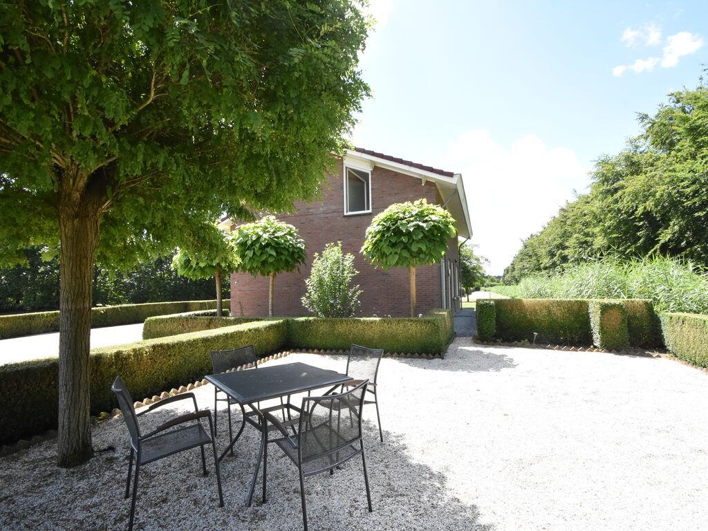 Ferienhaus Luxuriöses Ferienhaus in Zeewolde mit Pool (2644599), Zeewolde, , Flevoland, Niederlande, Bild 29