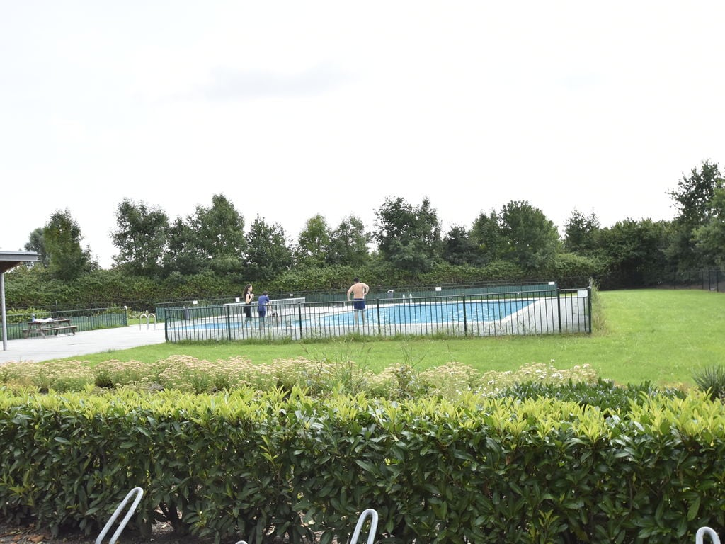 Ferienhaus Luxuriöses Ferienhaus in Zeewolde mit Pool (2644599), Zeewolde, , Flevoland, Niederlande, Bild 35