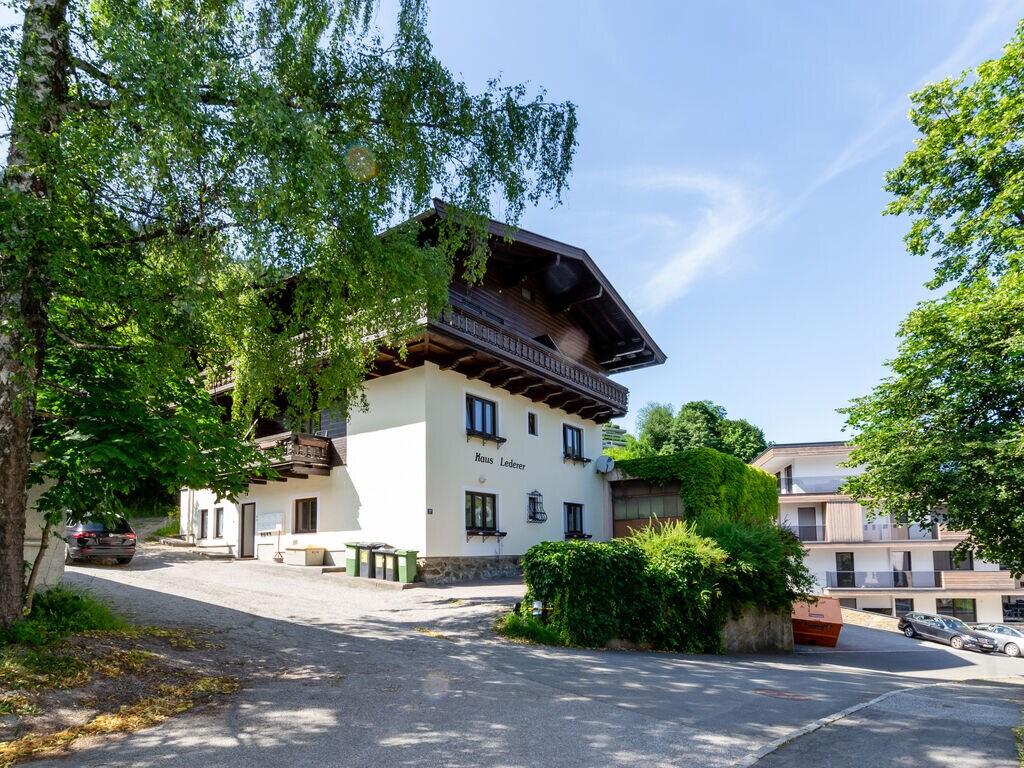 Appartement de vacances Zell am See Lake No5 (2647299), Zell am See, Pinzgau, Salzbourg, Autriche, image 3