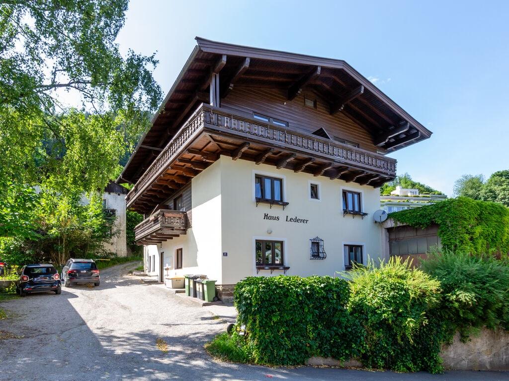 Appartement de vacances Zell am See Lake No5 (2647299), Zell am See, Pinzgau, Salzbourg, Autriche, image 2