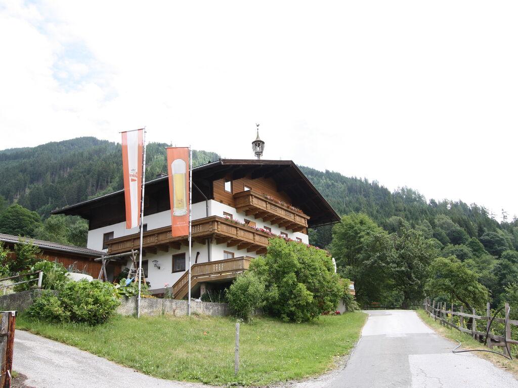 Appartement de vacances Bamerhof (2644605), Stuhlfelden, Pinzgau, Salzbourg, Autriche, image 22