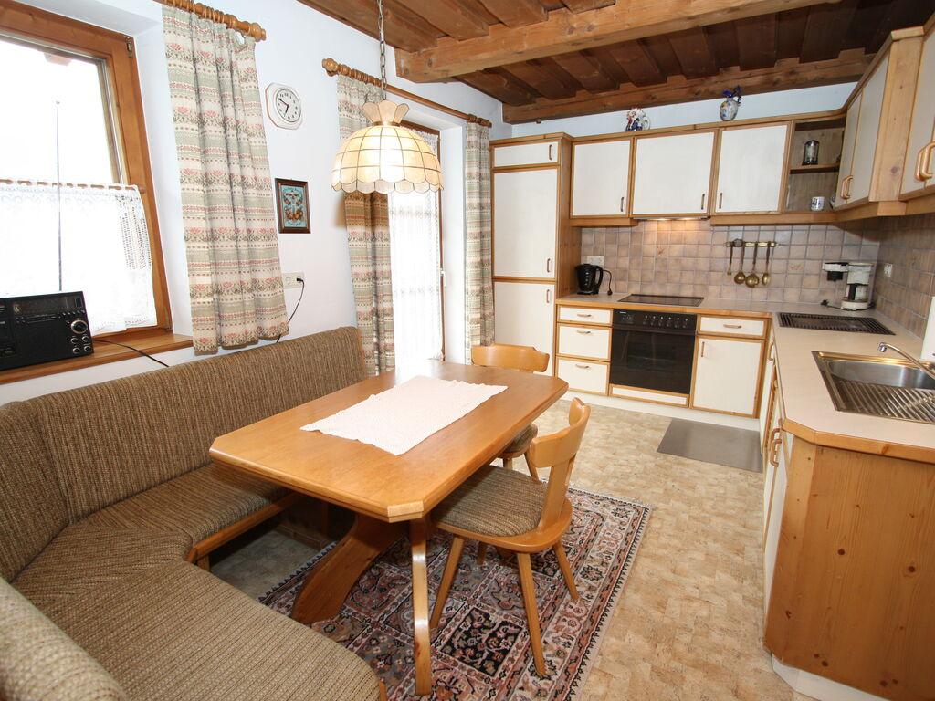 Appartement de vacances Bamerhof (2644605), Stuhlfelden, Pinzgau, Salzbourg, Autriche, image 9