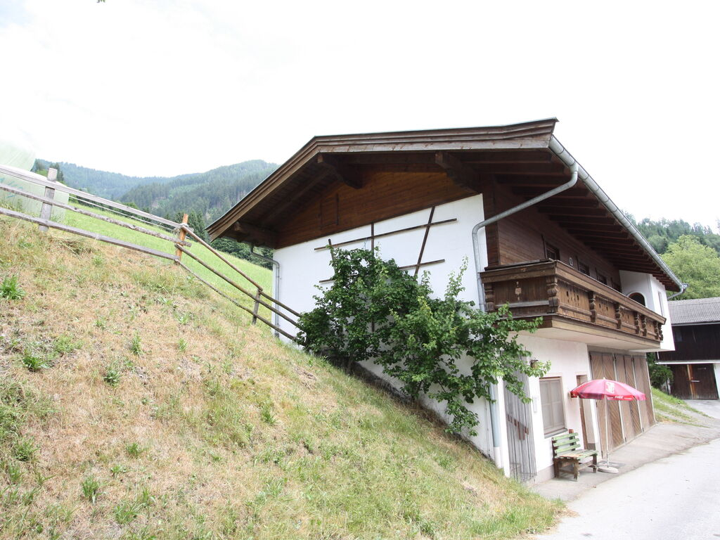 Appartement de vacances Bamerhof (2644605), Stuhlfelden, Pinzgau, Salzbourg, Autriche, image 3