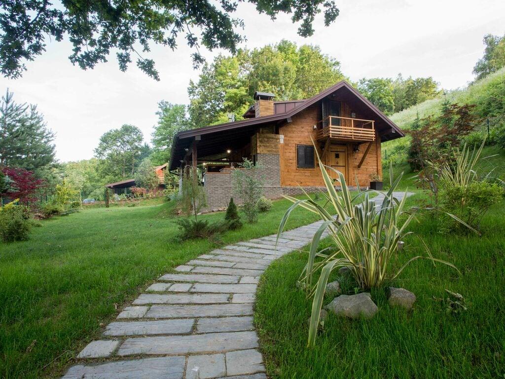 Ferienhaus Gemütliches Chalet in Lasinja mit Jacuzzi (2648365), Lasinja, , Mittelkroatien, Kroatien, Bild 6