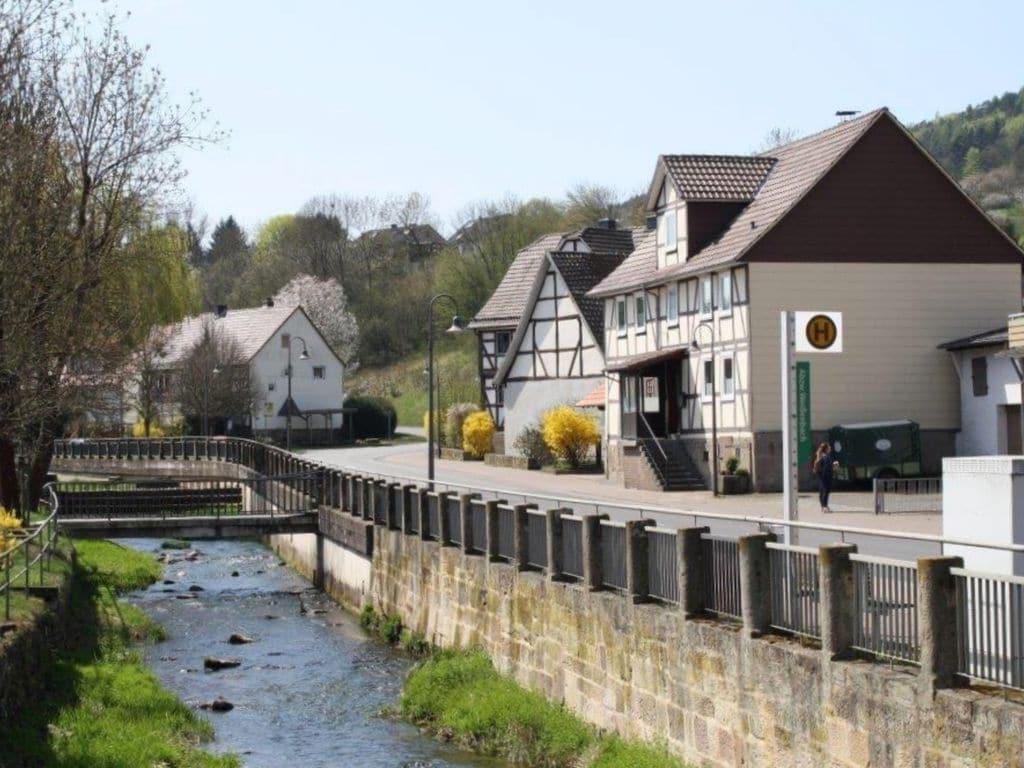Ferienhaus Großalmerode (2645863), Großalmerode, Nordhessen, Hessen, Deutschland, Bild 23