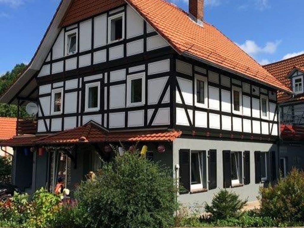 Ferienhaus Großalmerode (2645863), Großalmerode, Nordhessen, Hessen, Deutschland, Bild 24