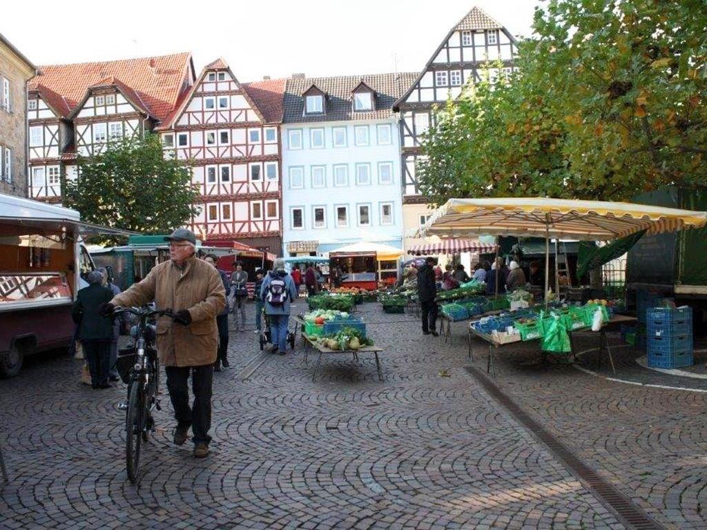 Ferienhaus Großalmerode (2645863), Großalmerode, Nordhessen, Hessen, Deutschland, Bild 35