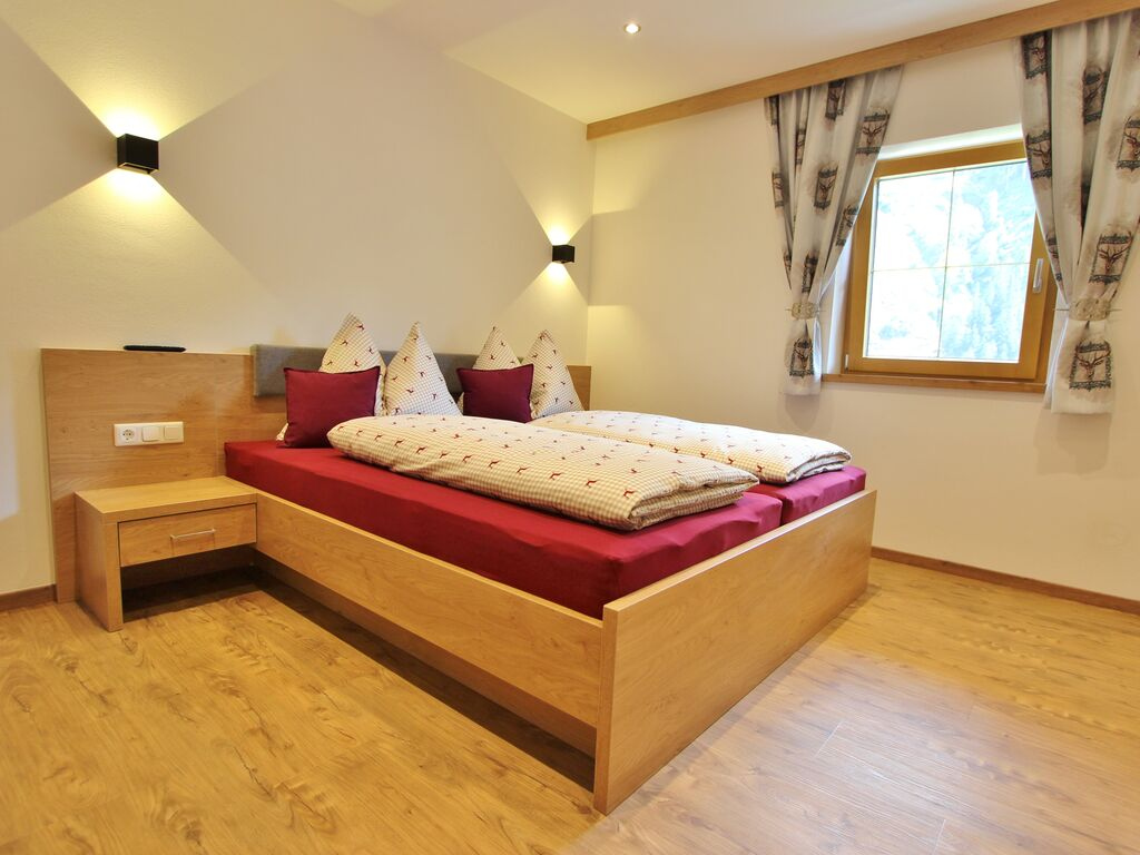 Appartement de vacances Saalachblick (2647587), Viehhofen, Pinzgau, Salzbourg, Autriche, image 4