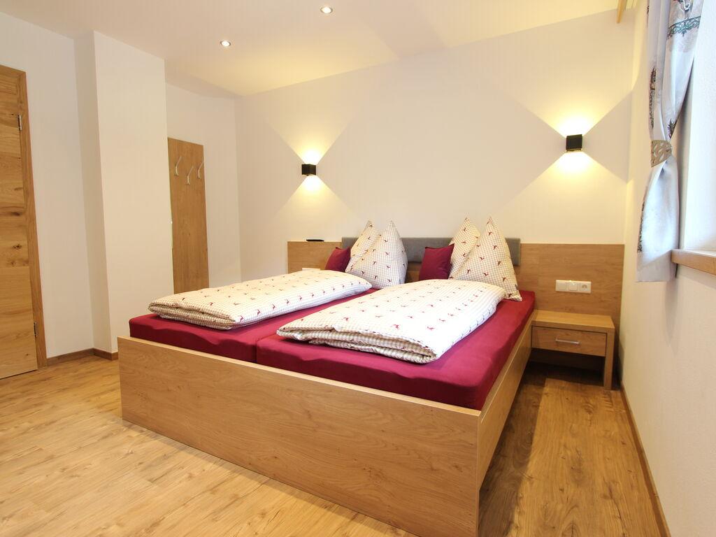 Appartement de vacances Saalachblick (2647587), Viehhofen, Pinzgau, Salzbourg, Autriche, image 10