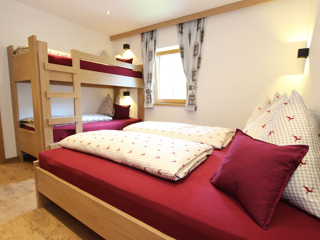 Appartement de vacances Saalachblick (2647587), Viehhofen, Pinzgau, Salzbourg, Autriche, image 12