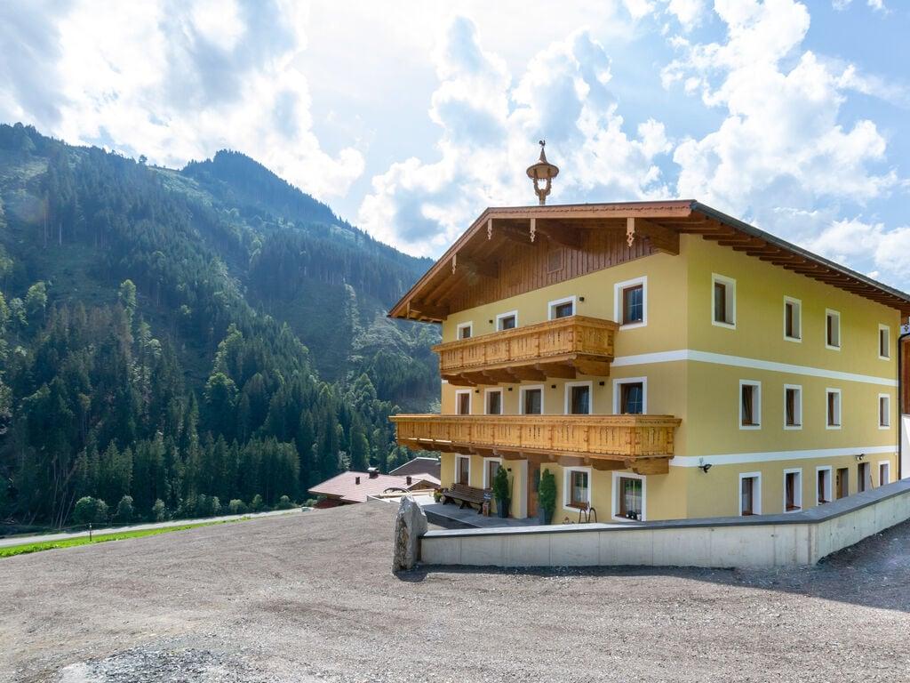 Appartement de vacances Saalachblick (2647587), Viehhofen, Pinzgau, Salzbourg, Autriche, image 1