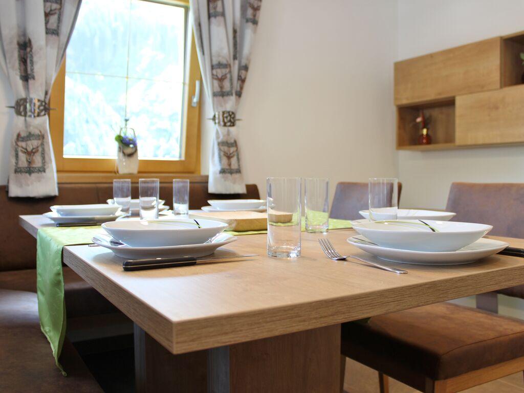 Appartement de vacances Verena (2647588), Viehhofen, Pinzgau, Salzbourg, Autriche, image 5