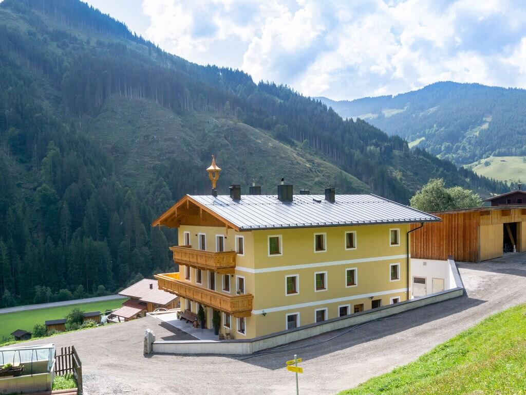 Appartement de vacances Vorderbichlhof (2647588), Viehhofen, Pinzgau, Salzbourg, Autriche, image 7