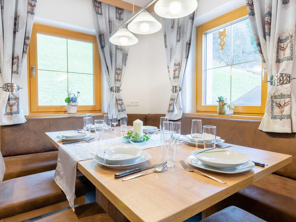 Appartement de vacances Vorderbichlhof (2647588), Viehhofen, Pinzgau, Salzbourg, Autriche, image 3
