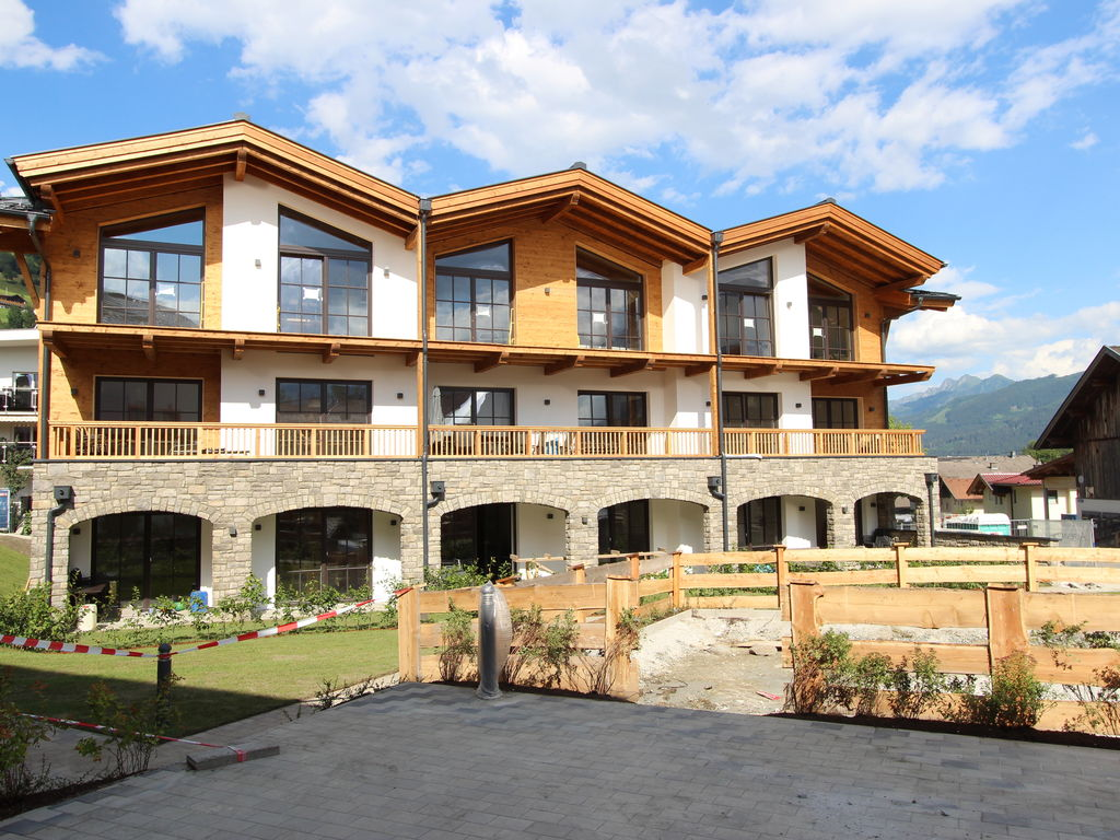Appartement de vacances Luxury Tauern Suite Piesendorf Kaprun 312 (2647301), Piesendorf, Pinzgau, Salzbourg, Autriche, image 2