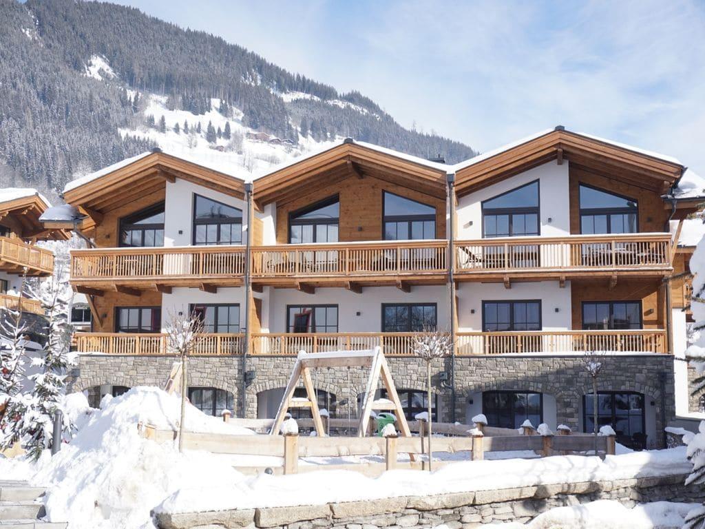 Appartement de vacances Luxury Tauern Suite Piesendorf Kaprun 312 (2647301), Piesendorf, Pinzgau, Salzbourg, Autriche, image 6