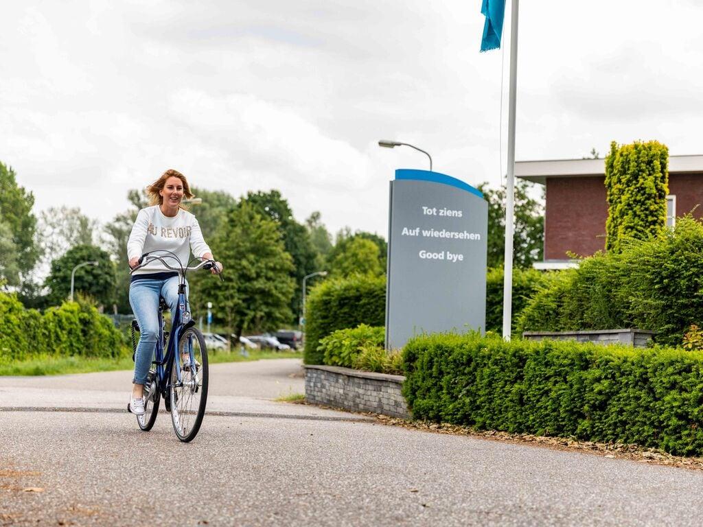 Ferienhaus Gut ausgestattetes Chalet mit Mikrowelle, in Wassernähe (2652663), Aalst (NL), Rivierenland, Gelderland, Niederlande, Bild 24