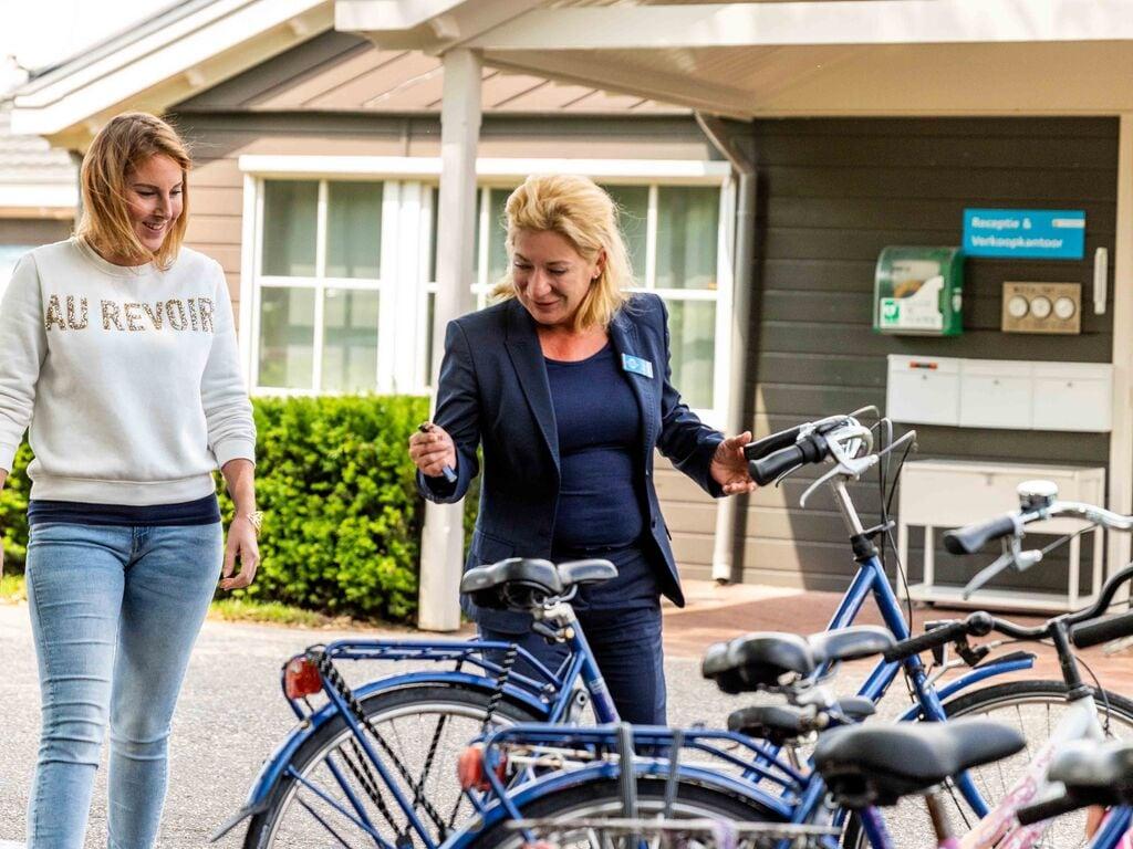 Ferienhaus Gut ausgestattetes Chalet mit Mikrowelle, in Wassernähe (2652663), Aalst (NL), Rivierenland, Gelderland, Niederlande, Bild 22