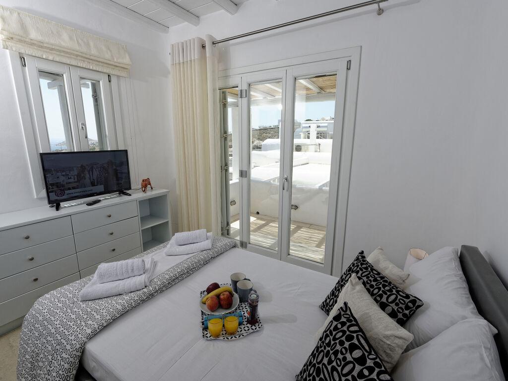 Holiday house Villa Lucia (2655601), Kalafatis, Mykonos, Cyclades, Greece, picture 20