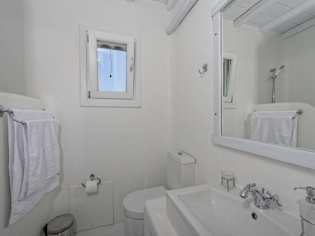 Holiday house Villa Lucia (2655601), Kalafatis, Mykonos, Cyclades, Greece, picture 25