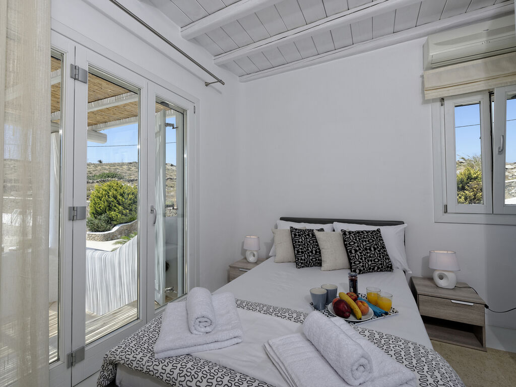 Holiday house Villa Lucia (2655601), Kalafatis, Mykonos, Cyclades, Greece, picture 21