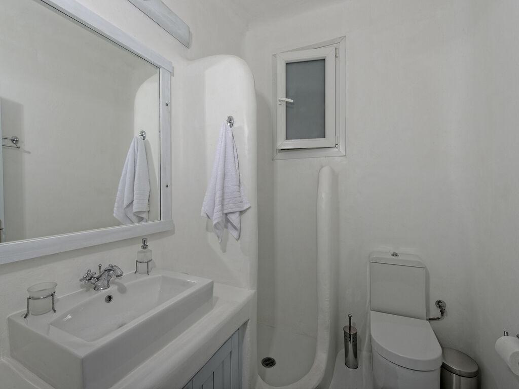Holiday house Villa Lucia (2655601), Kalafatis, Mykonos, Cyclades, Greece, picture 26