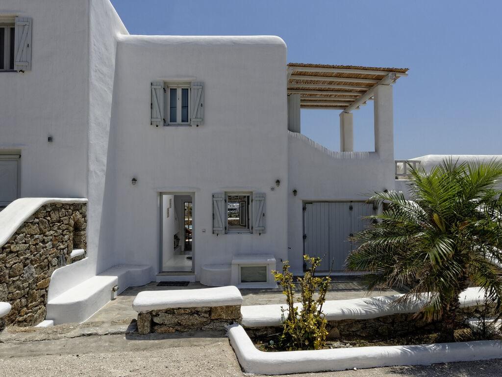 Holiday house Villa Lucia (2655601), Kalafatis, Mykonos, Cyclades, Greece, picture 4