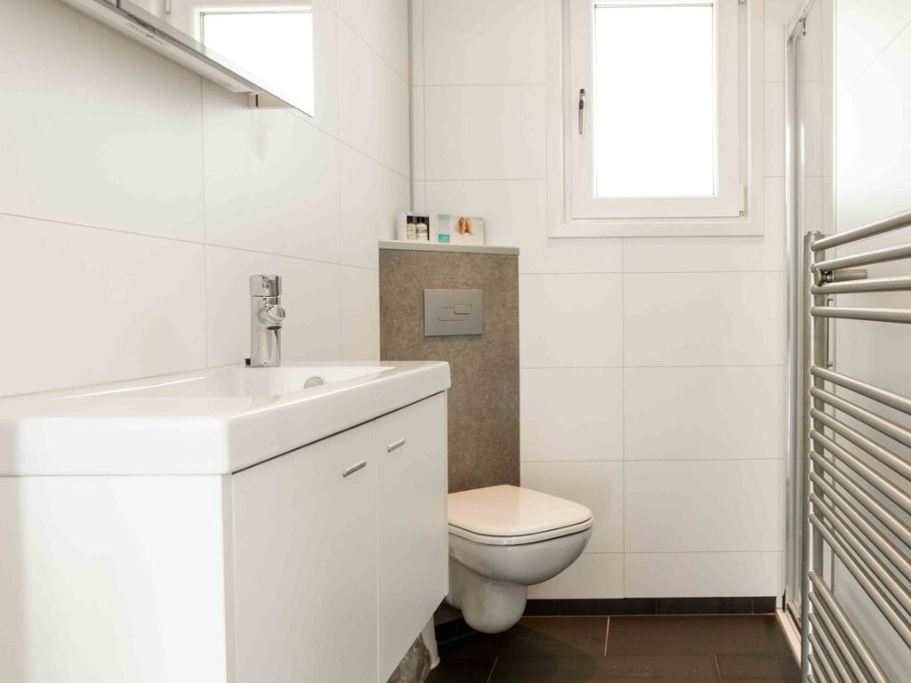 Ferienhaus Modernes Chalet mit Kombi-Mikrowelle, in Wassernähe (2652664), Aalst (NL), Rivierenland, Gelderland, Niederlande, Bild 15