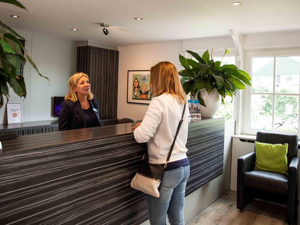 Ferienhaus Modernes Chalet mit Kombi-Mikrowelle, in Wassernähe (2652664), Aalst (NL), Rivierenland, Gelderland, Niederlande, Bild 20