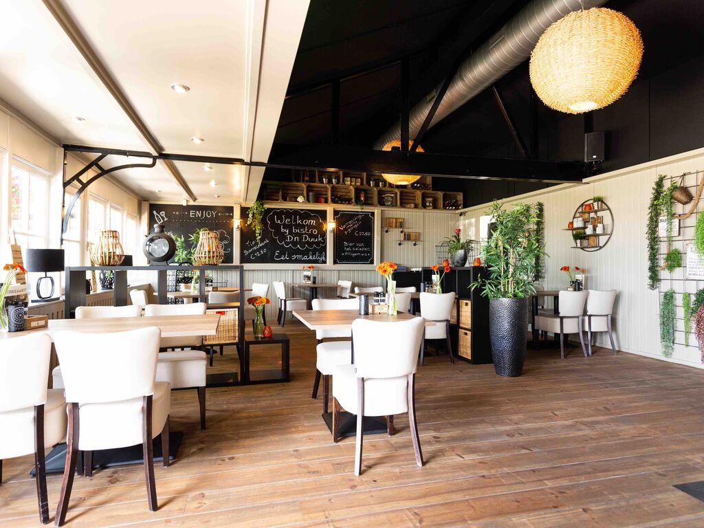 Ferienhaus Gemütliches Chalet mit Kombi-Mikrowelle, in Wassernähe (2652669), Aalst (NL), Rivierenland, Gelderland, Niederlande, Bild 12