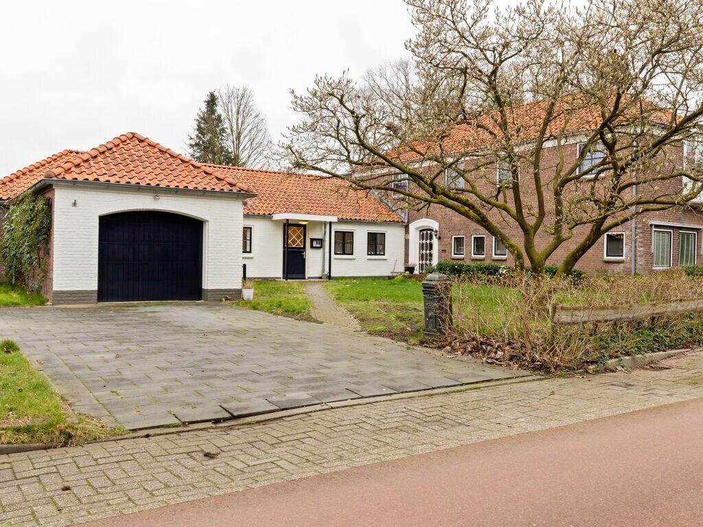 Ferienhaus Verführerisches Ferienhaus in Ruurlo mit Garten (2753235), Ruurlo, Achterhoek, Gelderland, Niederlande, Bild 35