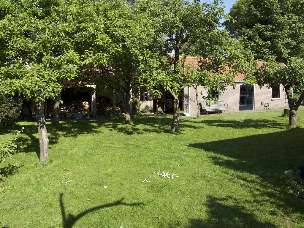 Ferienhaus Verführerisches Ferienhaus in Ruurlo mit Garten (2753235), Ruurlo, Achterhoek, Gelderland, Niederlande, Bild 8