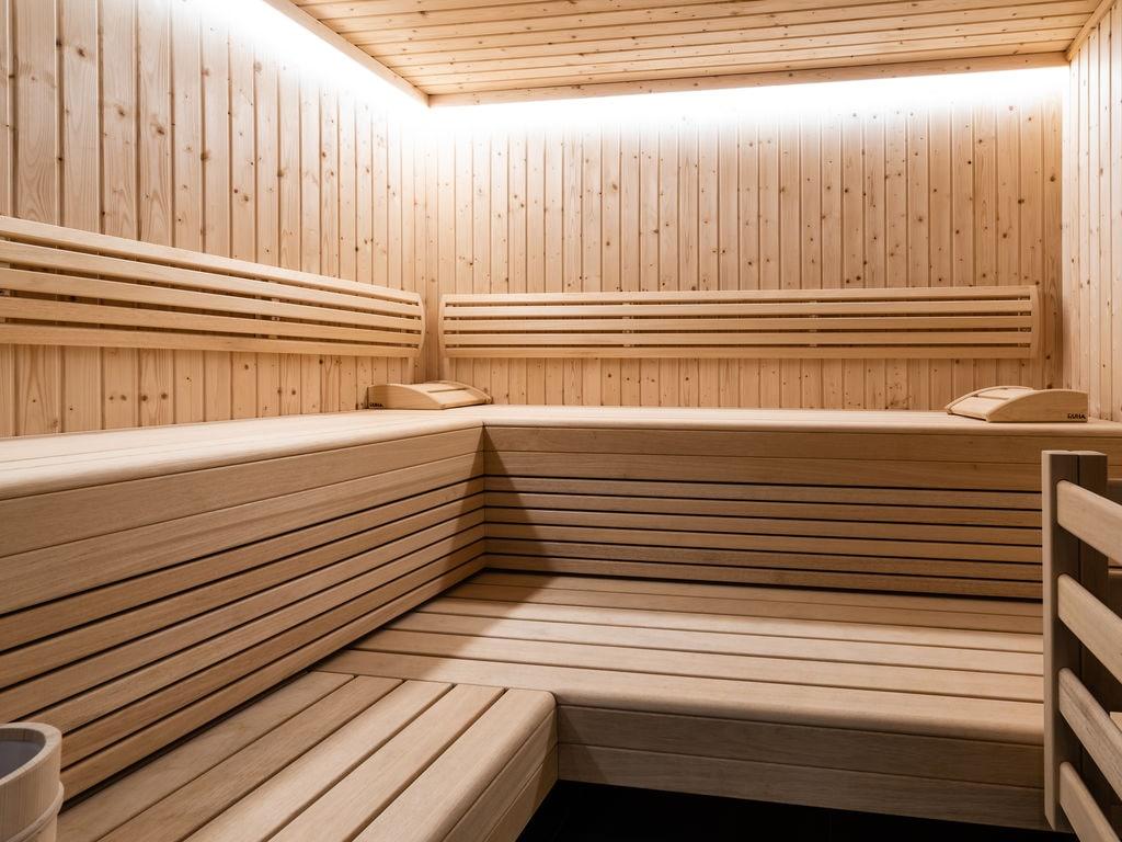Ferienhaus Ruhiges Chalet in Bruck an der Großglocknerstraße mit Sauna (2659645), Bruck an der Großglocknerstraße, Pinzgau, Salzburg, Österreich, Bild 40