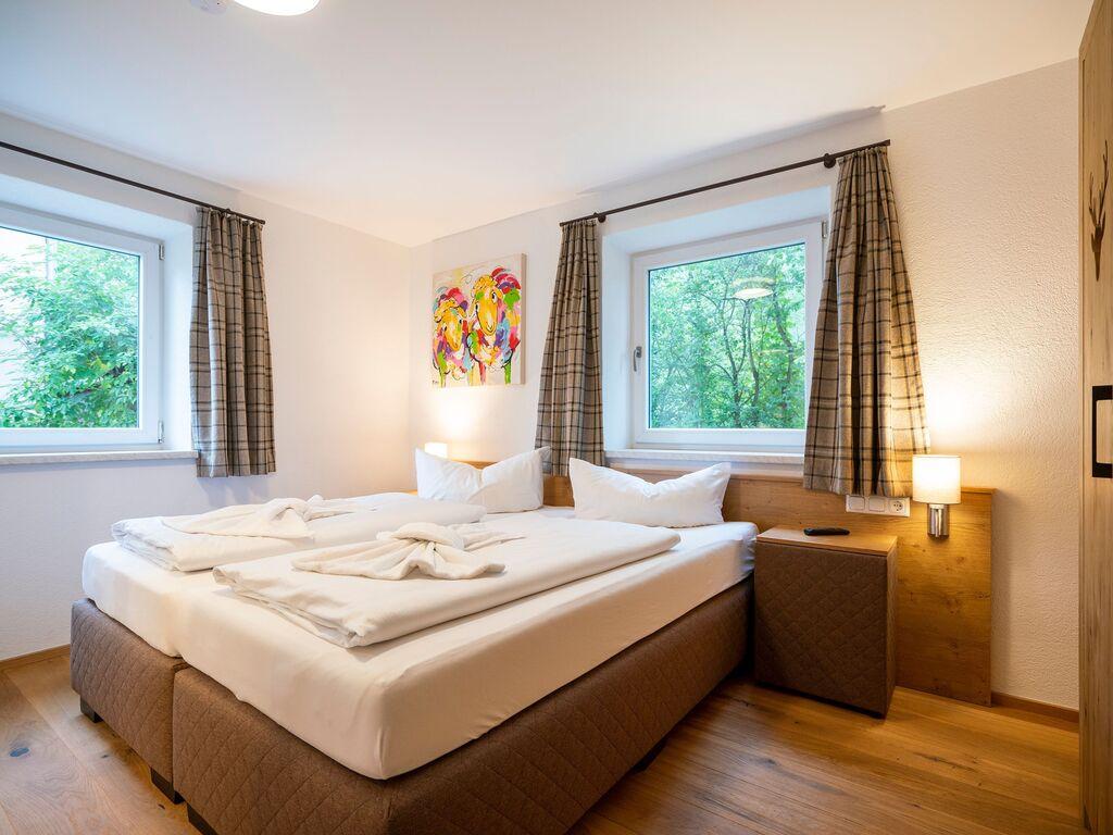 Ferienhaus Ruhiges Chalet in Bruck an der Großglocknerstraße mit Sauna (2659645), Bruck an der Großglocknerstraße, Pinzgau, Salzburg, Österreich, Bild 15