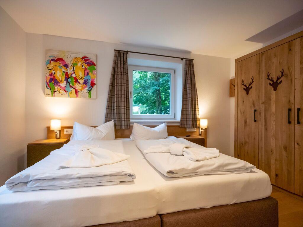 Ferienhaus Ruhiges Chalet in Bruck an der Großglocknerstraße mit Sauna (2659645), Bruck an der Großglocknerstraße, Pinzgau, Salzburg, Österreich, Bild 16
