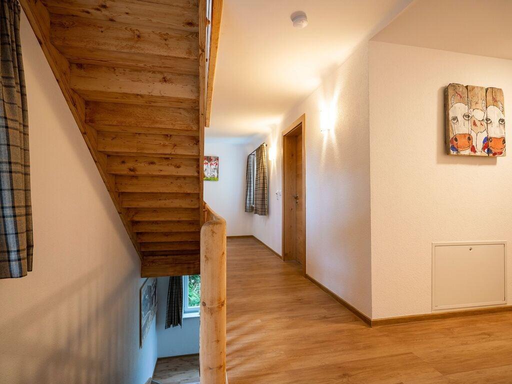 Ferienhaus Ruhiges Chalet in Bruck an der Großglocknerstraße mit Sauna (2659645), Bruck an der Großglocknerstraße, Pinzgau, Salzburg, Österreich, Bild 13