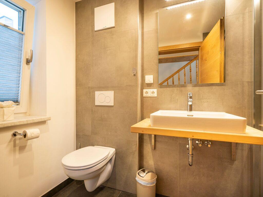 Ferienhaus Ruhiges Chalet in Bruck an der Großglocknerstraße mit Sauna (2659645), Bruck an der Großglocknerstraße, Pinzgau, Salzburg, Österreich, Bild 28