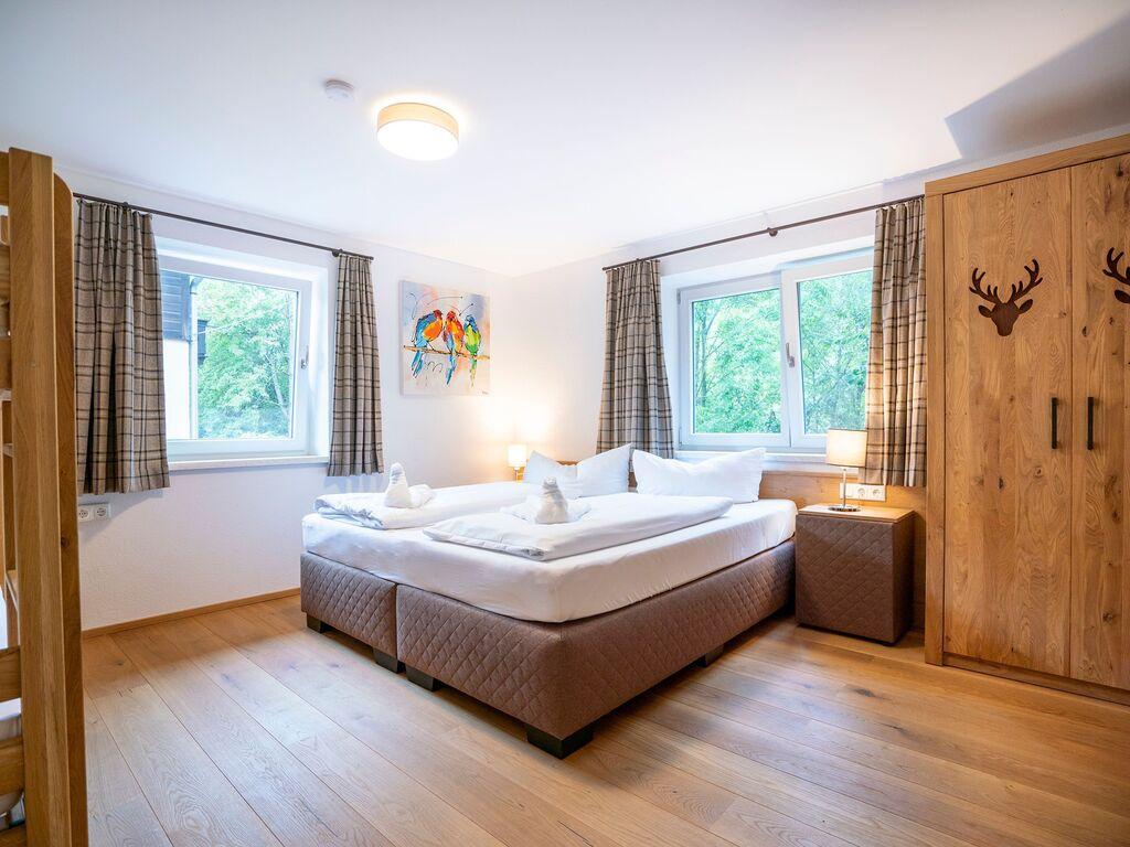 Ferienhaus Ruhiges Chalet in Bruck an der Großglocknerstraße mit Sauna (2659645), Bruck an der Großglocknerstraße, Pinzgau, Salzburg, Österreich, Bild 3