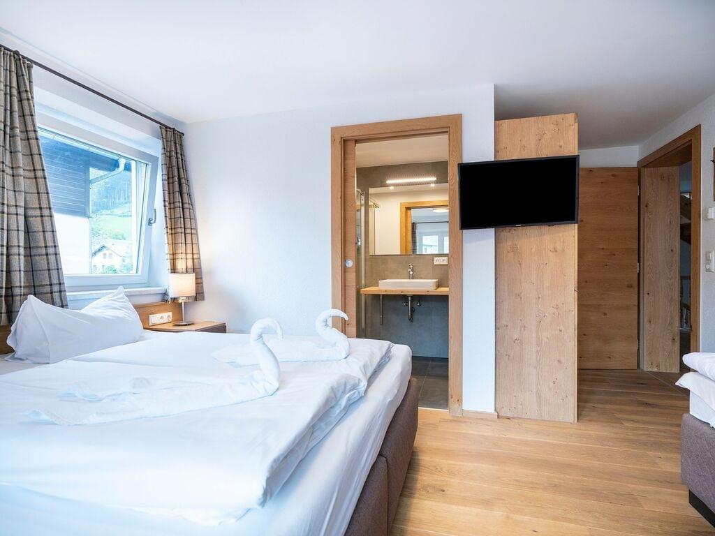 Ferienhaus Ruhiges Chalet in Bruck an der Großglocknerstraße mit Sauna (2659645), Bruck an der Großglocknerstraße, Pinzgau, Salzburg, Österreich, Bild 21