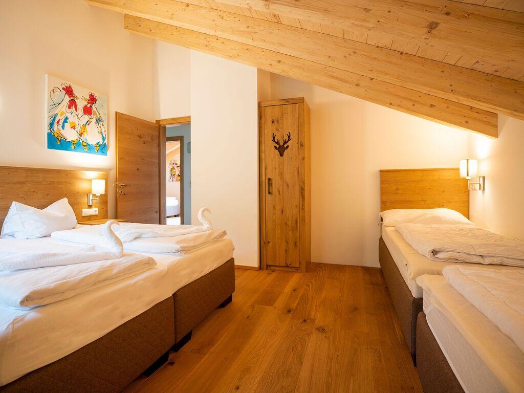 Ferienhaus Ruhiges Chalet in Bruck an der Großglocknerstraße mit Sauna (2659645), Bruck an der Großglocknerstraße, Pinzgau, Salzburg, Österreich, Bild 14
