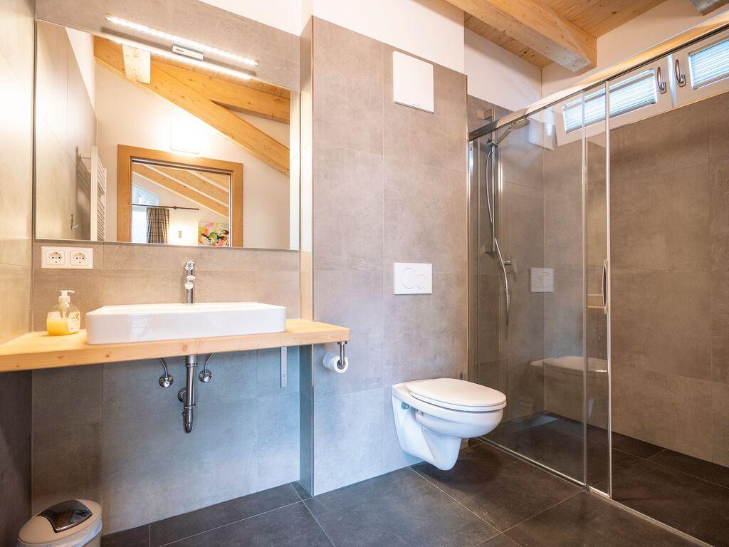 Ferienhaus Ruhiges Chalet in Bruck an der Großglocknerstraße mit Sauna (2659645), Bruck an der Großglocknerstraße, Pinzgau, Salzburg, Österreich, Bild 36