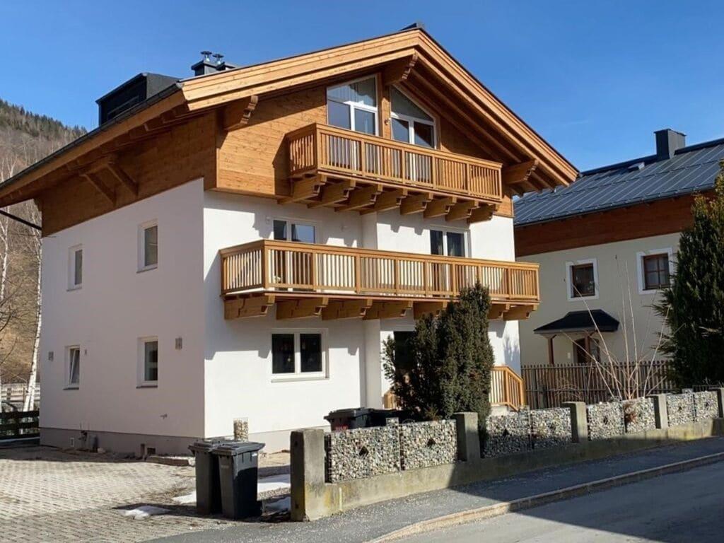 Ferienhaus Ruhiges Chalet in Bruck an der Großglocknerstraße mit Sauna (2659645), Bruck an der Großglocknerstraße, Pinzgau, Salzburg, Österreich, Bild 32