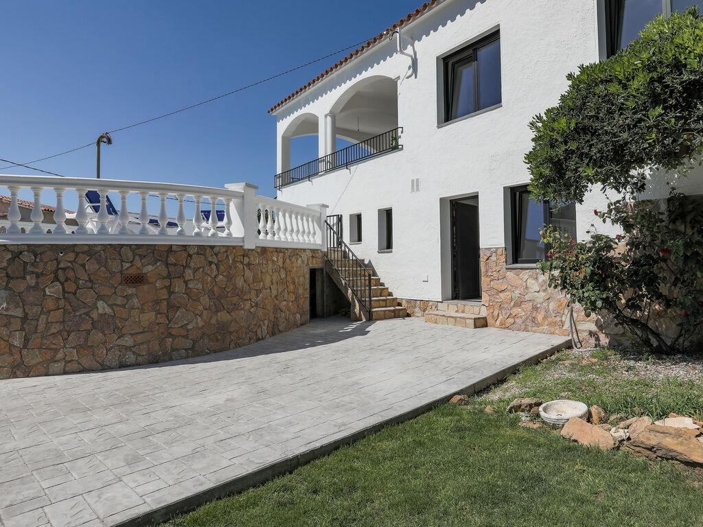 Ferienhaus Elegante Villa in Roses mit privatem Swimmingpool (2808849), El Mas Fumats, Costa Brava, Katalonien, Spanien, Bild 37
